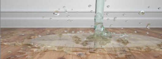 commercial water damage chino hills